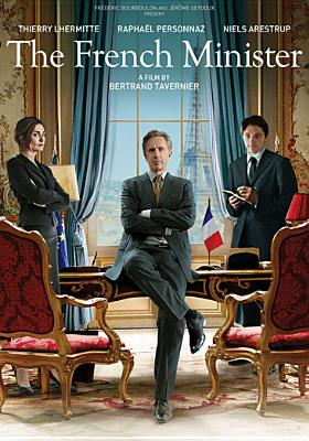 FRENCH MINISTER BY LHERMITTE,THIERRY (DVD)
